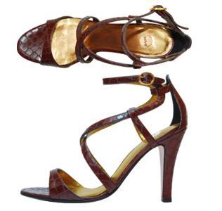 Selve shoe