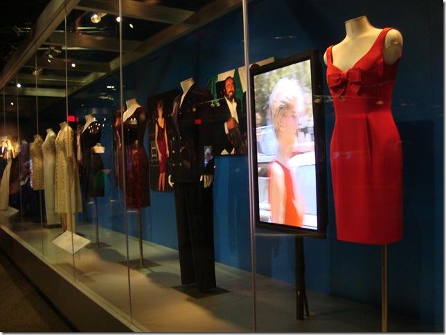 Philadelphia Celebrates Princess Diana The Black Dress