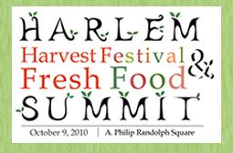Harlem Harvest