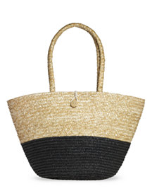 Belle of the Beach: Big Bag of Beauty (The Black Dress Traveler )