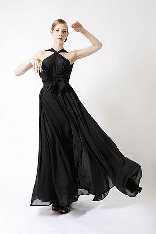 Ooh La La The Little Black Dress Empires Launches Exclusive New