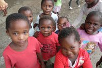 UBUNTU Orphan Campaign