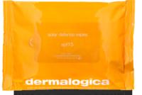 Dermalogica solar wipes