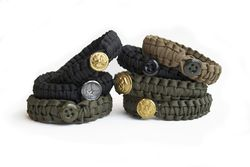 Peacecord_bracelets