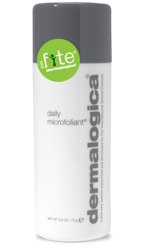 Dermalogica microfolient