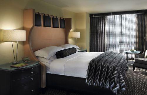 Hotel nine zero room
