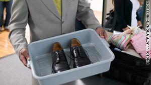 Airportshoes