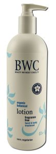 Bwc body lotion