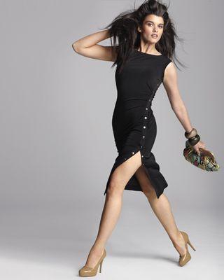 5e118c83aa The Black Dress Traveler   Fashion