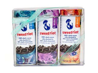 Sweetriot tins