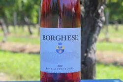 Borghese PinotNoir