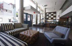 Nolitan lobby