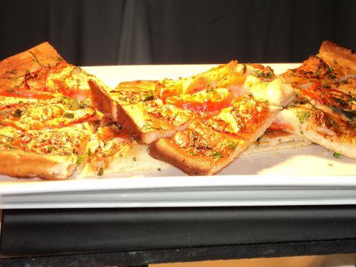 Marcus pizza
