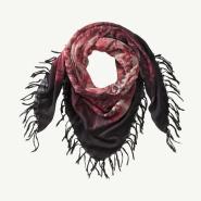 Olsen europe shawl