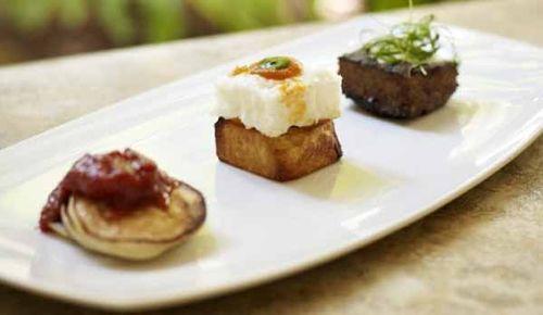 Kenwood cuisine
