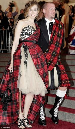 Sjp and mcqueen