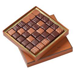 Maison du chocolat assorted pralines