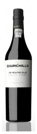 Churchills 10 Year Port