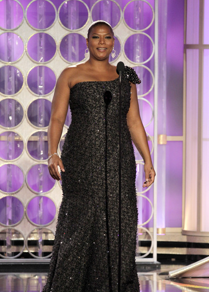 Queen-Latifah Golden Globes