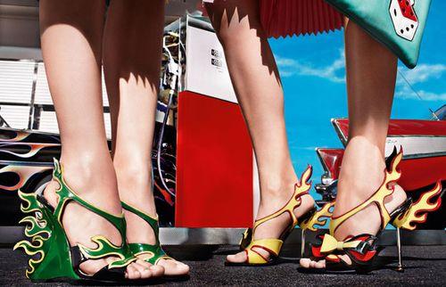 Prada shoes 2