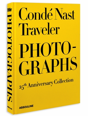 Conde Nast Traveler Photos Assouline
