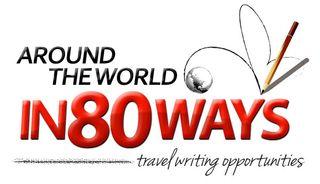 Around the world 80 ways