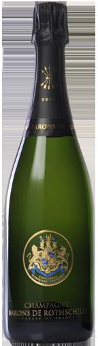 Barons de Rothschild Brut Champagne