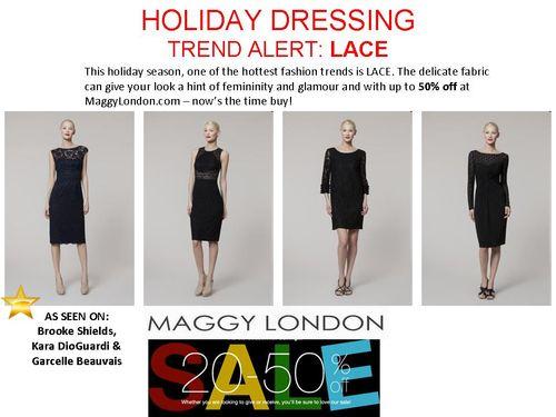 Maggie London Holiday Sale Blast