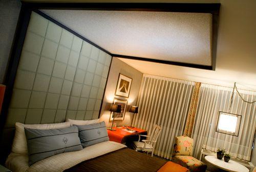W Atlanta Buckhead Wonderful Room