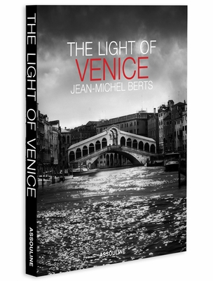 The Light of Venice Assouline