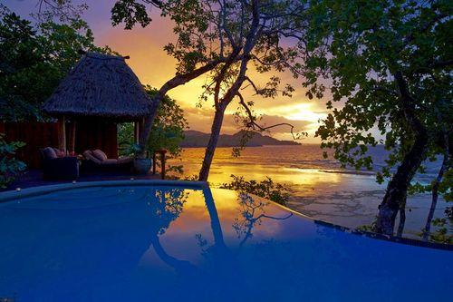 Namale Resort Spa