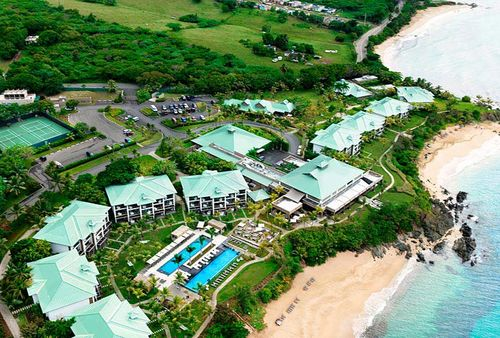 Vieques w retreat