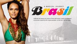 Macys Magical Journey Brasil