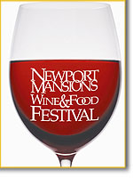 Newport Mansions Wine Food Fest