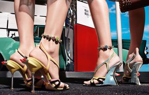 Prada cadillac shoes 3