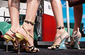 Prada cadillac shoes 3