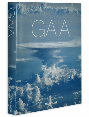 Gaia guy laliberte
