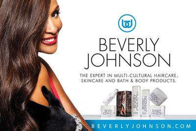 Beverly Johnson 1