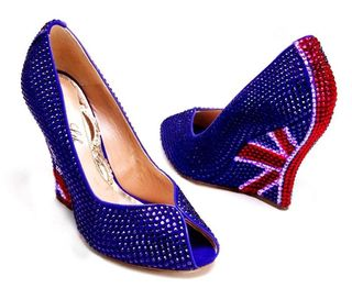 Aruna seth jubilee shoe 2