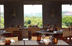Kaamo restaurant kenoa