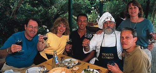 Taste tuscany tour