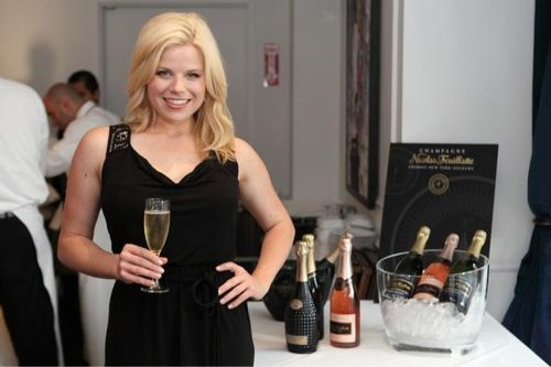 Megan Hilty London Times