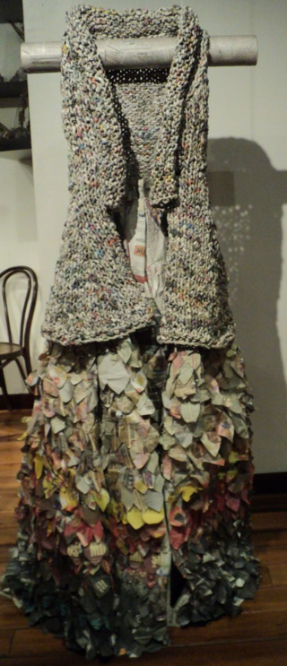 Chia-Shan Lee Dress