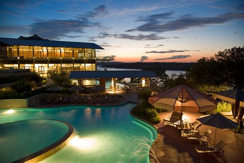 Lakeview Resort & Spa