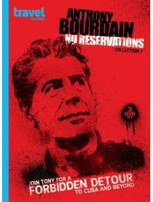 Bourdain No Reservations Collection 7