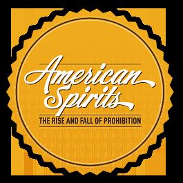 American spirits logo