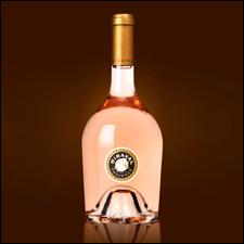 Miraval rose jolie pitt