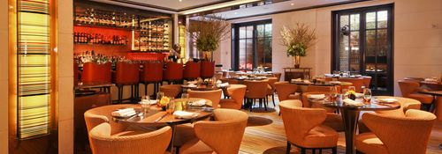 Themark restaurant