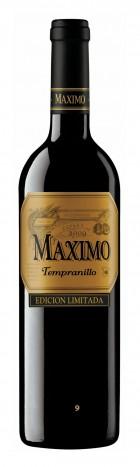 Maximo Tempranillo