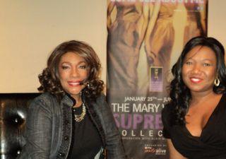 Supreme Mary Wilson & Wanda
